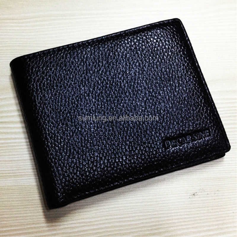 Rfid Blocking Wallet, Professional Credit Card Protection