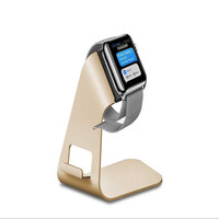 2015 New arrival universal smart phone holder for tablet metal stand , Charging Stand For Apple Watch