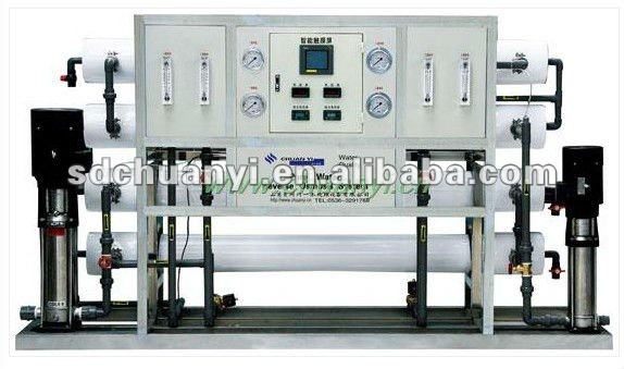 The Best Reverse Osmosis Facility - Professional Drinking Water Treatment Facility