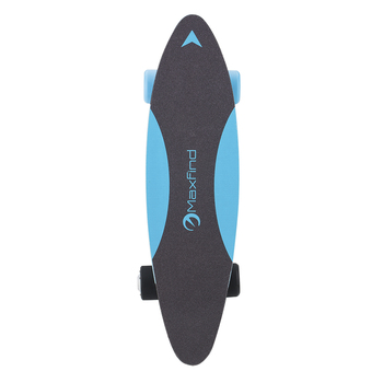 AU warehouse shipping Maxfind mini electric skateboard with 70mm wheels