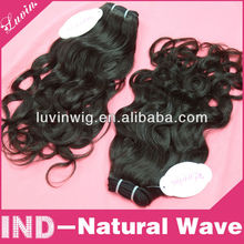Integrity No Shedding Individual Unprocessed Braid 100% Virgin Wholesale Indian Hair In India