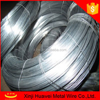 galvanized electric wire 8 gauge fence wire