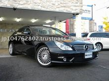 Mercedes-Benz CLS350 Sport PKG used car Year 2006