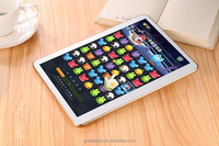3G tablet 10 inch tablet pc MTK8382 quad Core 2G 16G Android 5.1 3G GPS bluetooth 2 SIM Card Slot