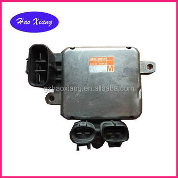 High quality Auto Cooling Fan Control Module OEM 89257-30100