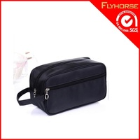 Business Trip Customized Cosmetic Hand Carry Bag For Men