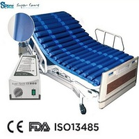 nursing home air pressure medical mattress care