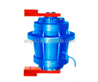 Professional factory high frequency YZUL series vertical vibrating motor