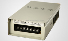 high quality LED Switch Rainproof 200W 12V Power Supply