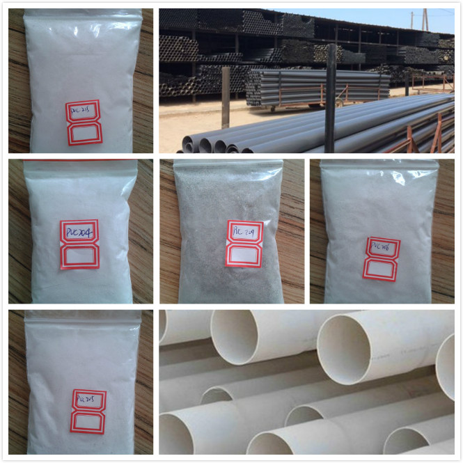 2016 hot sale pvc powder for pipes