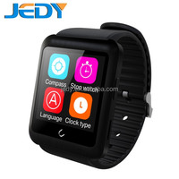 U watch BTW-U11 MTK2502C smart watch phone with sim card bluetooth smart watch phone