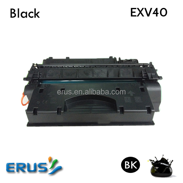 For Canon EXV40 EXV-40 IR1133 1133A 113IF Toner