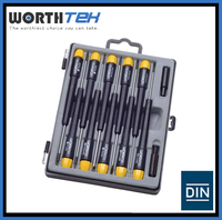 12PCS DISASSEMBLY TOOL,SCREWDRIVER WATCH,MAGNETIC SCREWDRIVER KIT