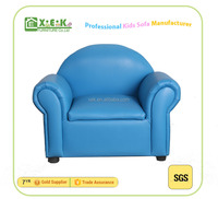 PU or Fabric Kids sofa