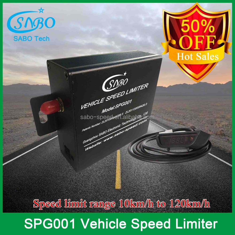 Perfect Customized Vehicle Speed Governor for Electronics Throttle,speed limiter for bus truck
