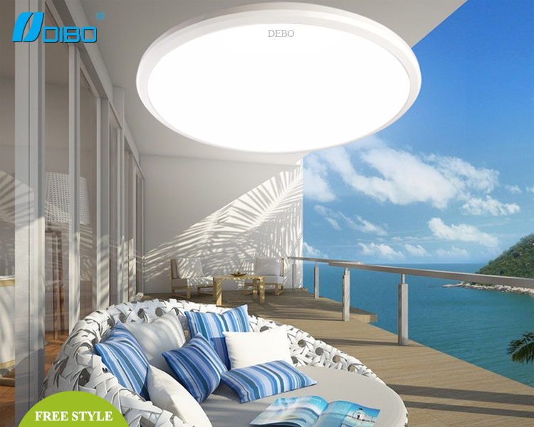 12W 17W 20W ceiling LED light for home