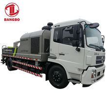 Hot Sale Best Service Used Concrete Mixer Truck