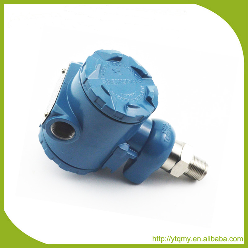 New Product of Smart Absolute and Gauge Pressure Transmitter Mounting HC-800