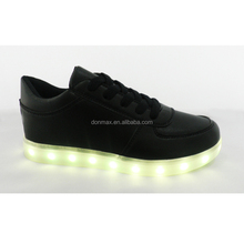 Children Casual LED Sneaker Sports Running Shoes