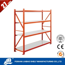 Foshan Jiabao storage shelf/rack system/warehousing racks JB-68