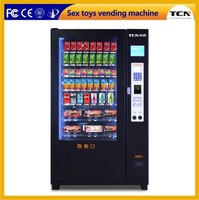 Condom sex toy adult product vending machine for sale