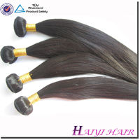 "14"" Wholesale Best Quality unprocessed mongolian virgin hair"