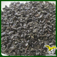 Best China green tea 9375 lower price tea factory to Asia and middle east