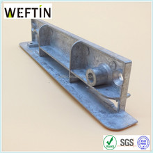 OEM high quality Aluminum die casting parts for atuo spare part