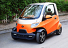 Chinese china EEC new very cheap small smart 2 seater eletric electri e-car ecar electric car price