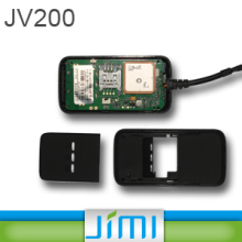 Mini GPS Tracking System , GPS Motorcycle/Vehicle Tracker JV200