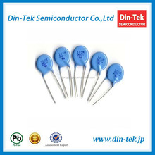 high dielectric constant ceramic capacitor 6KV 1000PF