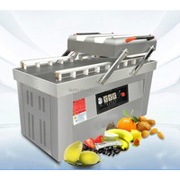 Automatic dry fish vacuum packing machine for sale