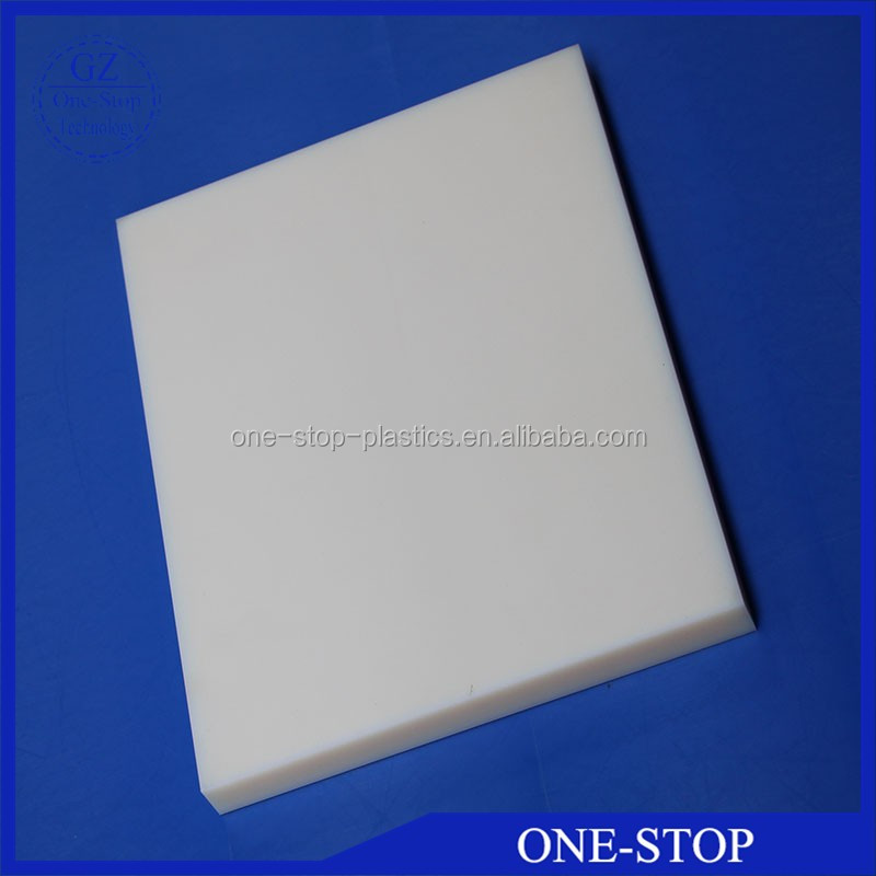 OEM&ODM Oil Casting Colored Or Natural Colored Hard Nylon Plastic Sheet