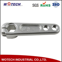 OEM motorcycle connecting rod