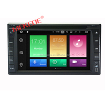 173*97mm Android 6.0 8Core Support DAB+ DVR Radio car dvd player For Universal with GPS navi audio 4G wifi 2GRAM+32GROM map
