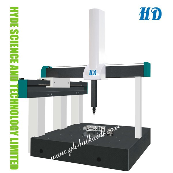 Top Sale Product Coordinate Measuring Machine CMM Operator