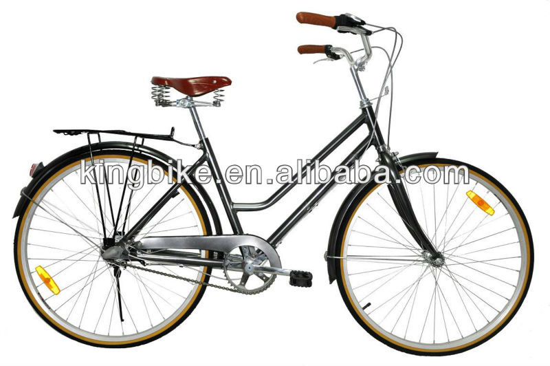 aluminium frame city bike urban bicycle specialized ladies city bike for workKB-CY-136
