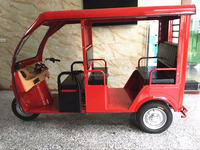 YF-Q1 yufeng electric rickshaw for passenger