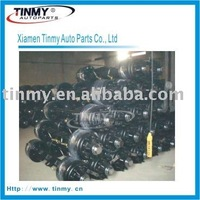 BPW Axles for trailer