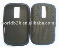 Groove Veins Silicon case for blackberry bold (9000)