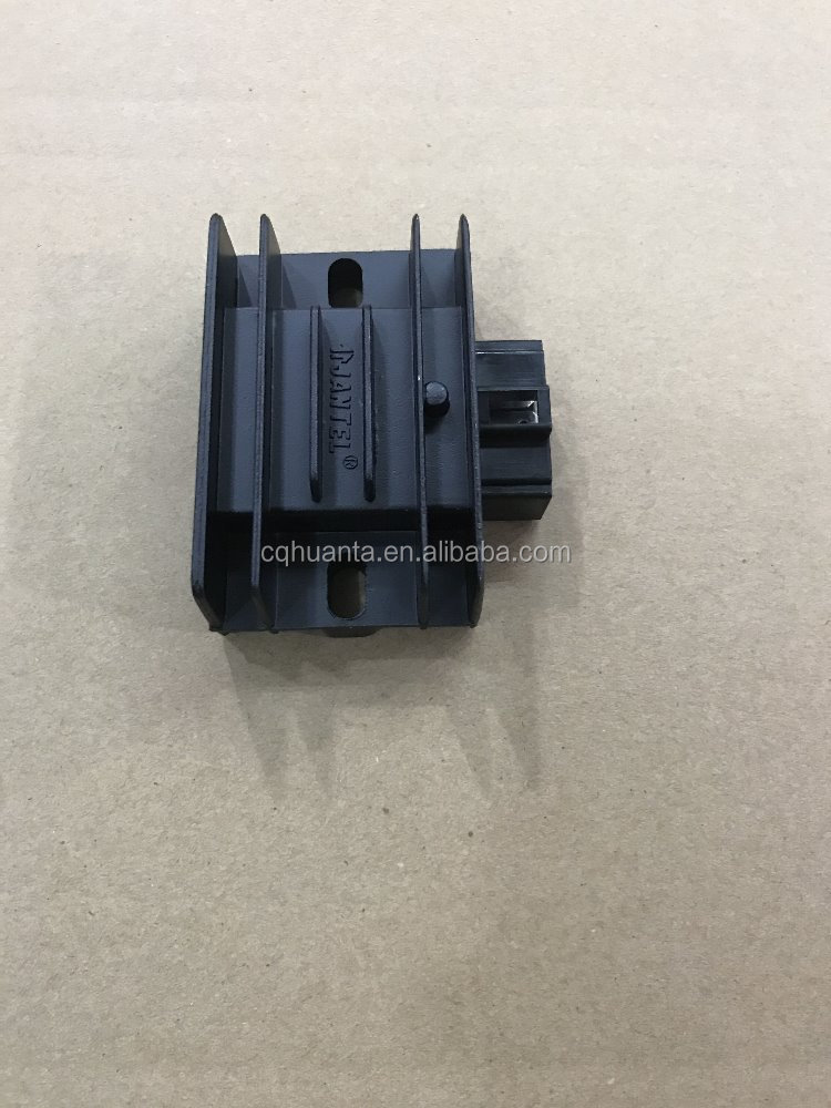 Hot Sale factory price Motorcycle Spare Parts for Yamaha YBR 125 Rectifier