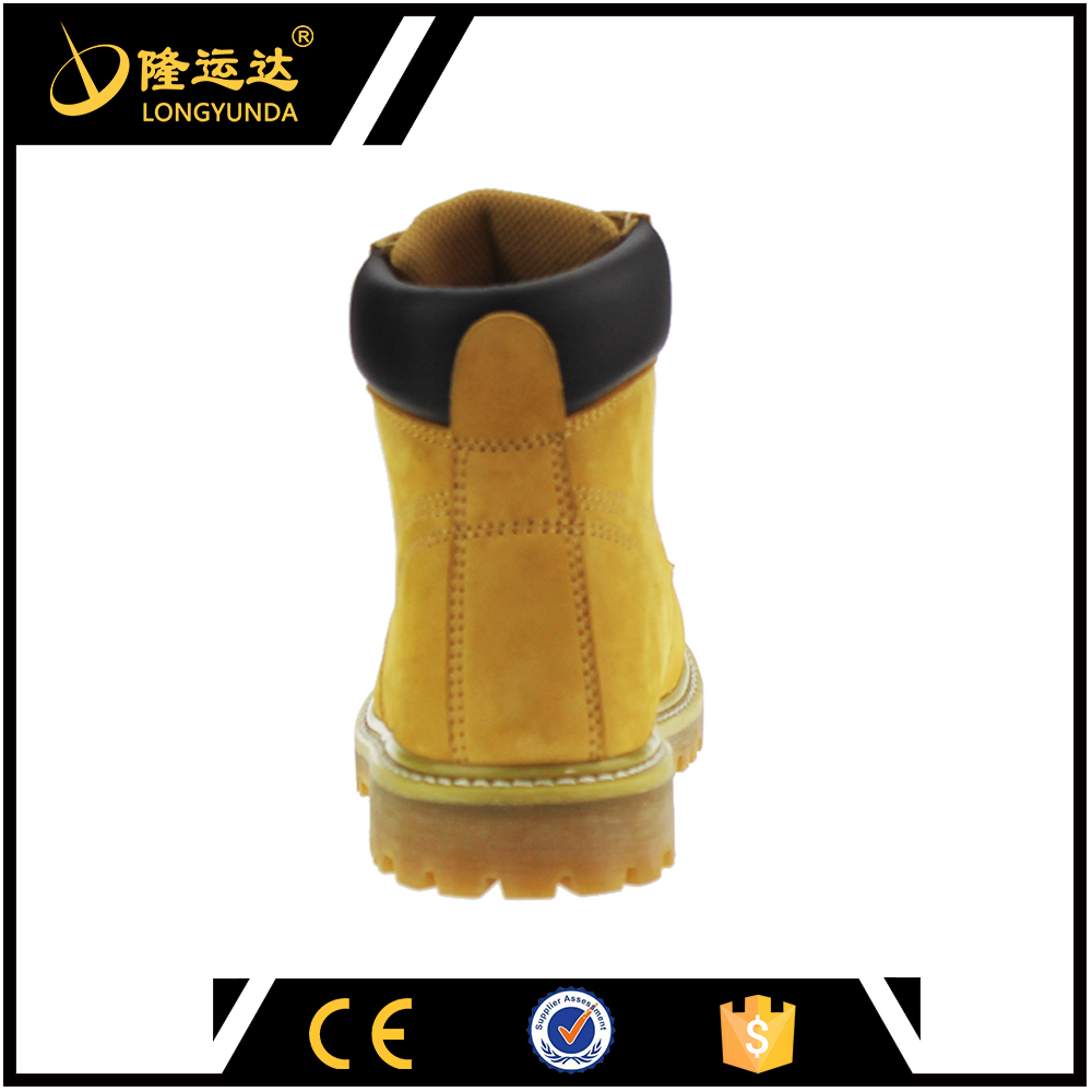 Good Prices Industrial Safety Shoes