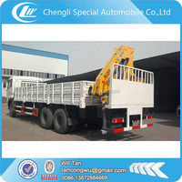 China cheap price xcmg truck crane spare parts
