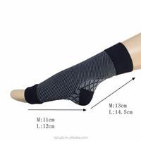 FDA Approved High Quality Adjustable Lightweight Ankle Brace With Private Label