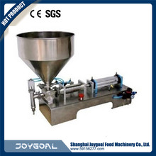China manufacturer cola carbonated soft drink filling machine with certificate