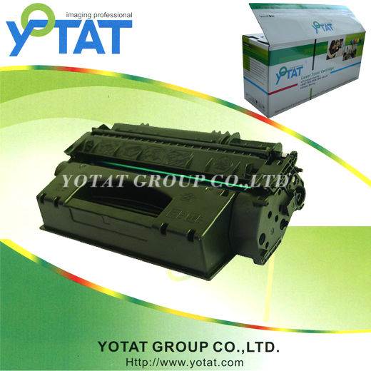 Toner Q7553A for HP LaserJet 1320 Printer Series;3390/3392 Series;Canon LBP-3300/HP1160 P2014/P2015 M2727 MFP series