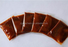 High temperature resistant glue for PVC Film /PVC and Aluminum Lamination