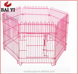 China Wholesale Factory Direct Cheap Pet Exercise Play Pen