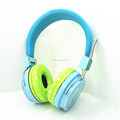 Stylish Mini Wireless Bluetooth Headphone with cheap stereo headset from Alibaba Factory