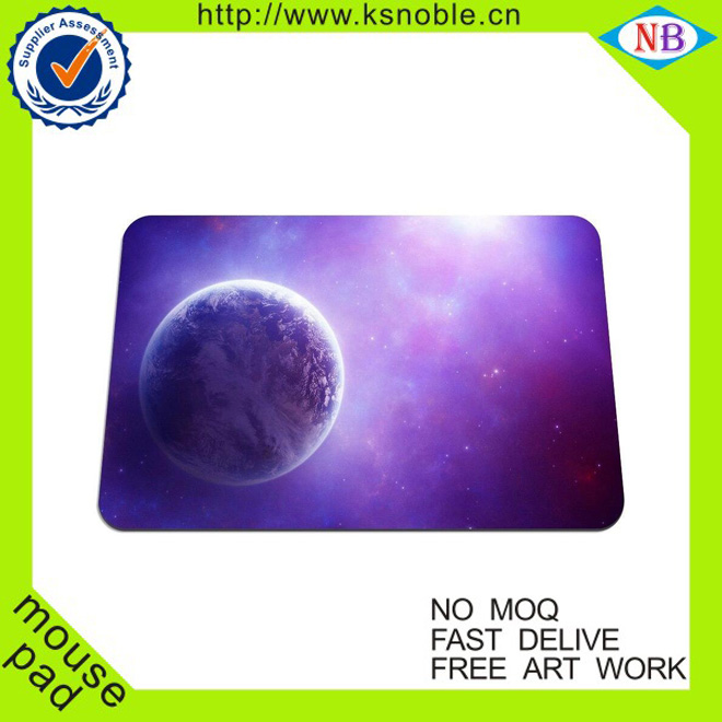 EVA/ODM/RUBBER wholesale custom gaming mouse pad